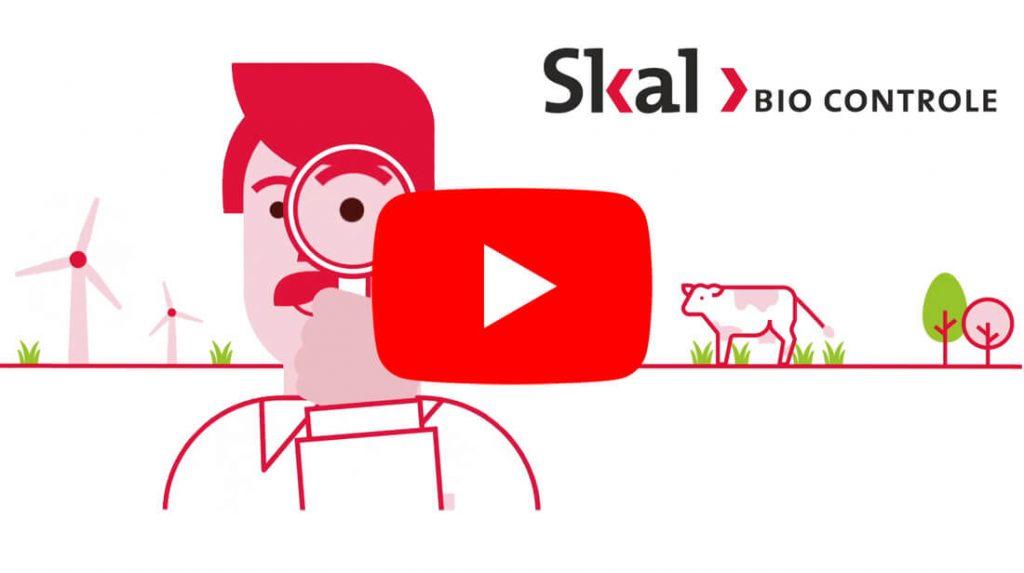 SKal Biocontrole thumbnail video Superfood4Me